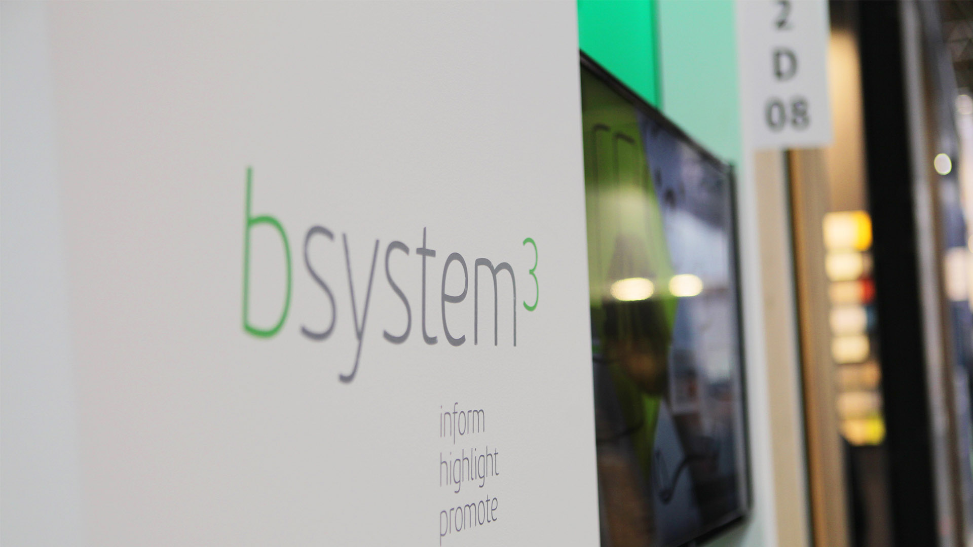 Stand bsystem3